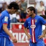 Mario Suárez y Tiago