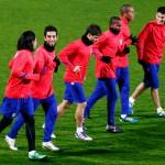 Previa Getafe Atlético de Madrid 11/12