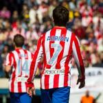 Adrian Atlético de Madrid