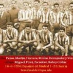 atleti español 1956 copa