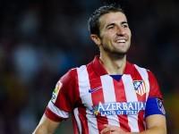 Gabi, capitán Atlético de Madrid