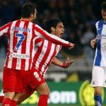 Atlético - Real Sociedad