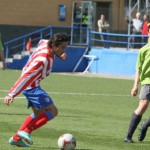 Atletico C Adarve