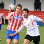 El Atletico C perdio por 1 a 4 contra el Carabanchel