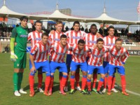 Atletico de Madrid B