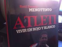 Libro de Menottinto Vivir En Rojo y Blanco