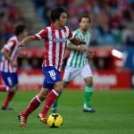 Óliver Torres Atlético de Madrid