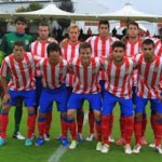 Salamanca Atlético de Madrid B