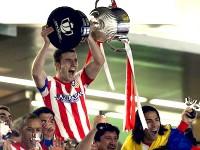Gabi levanta la Copa del Rey 2013