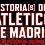 Libro Historias Del Atletico de Madrid