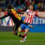 Zaragoza-Atlético (38ºj 2012/13)