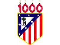 escudo atletico 1000 articulos forzaatleti