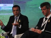 Gil Marín y Jorge Mendes