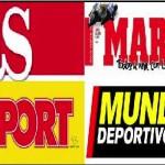 Prensa deportiva