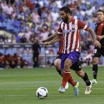 Arda Turan gol al Rayo