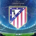 Atletico de Madrid Liga de Campeones