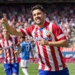 David Villa Atlético