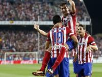 Diego Costa gol al Osasuna