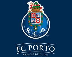 escudo del FC Oporto