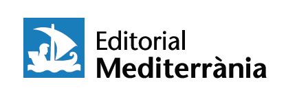 logo editorial mediterranea