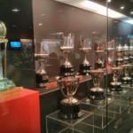 Trofeos museo Atlético de Madrid