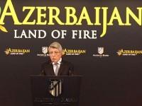 Cerezo FITUR Azerbaiyan
