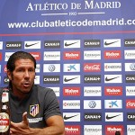 Simeone Atletico de Madrid