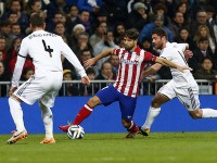 Diego Real Madrid