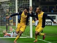 Diego Gosta gol Milan