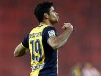 Diego Costa gol al Athletic