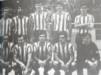 Atlético voleibol 70