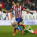 gol de Diego Costa Español