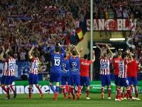 Atlético Barcelona Liga de Campeones