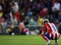 Fernando Torres Atletico 0-6 Barcelona