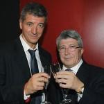 Gil Marín y Enrique Cerezo