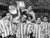 Final Copa 1960 Real Madrid Atlético