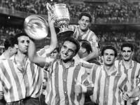 Final Copa 1960 Real Madrid Atlético