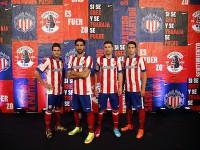 Gabi, Raúl García, Koke, Manquillo