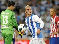Griezmann Atlético de Madrid