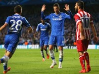 Torres gol Atlético