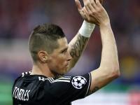 Fernando Torres Chelsea Atlético