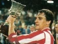 Miguel Angel Ruiz supercopa 1985