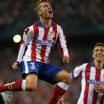 Griezmann gol al Córdoba