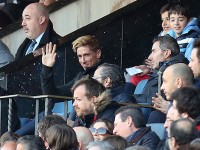 Fernando Torres Levante