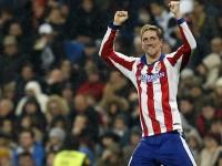 Fernando Torres goles al Madrid