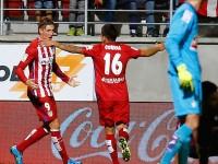 Torres y Correa Eibar